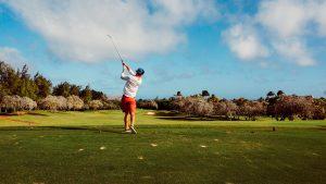 Aloita Golf
